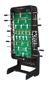 "AirZone Play 47"" Fold & Store Foosball Table"