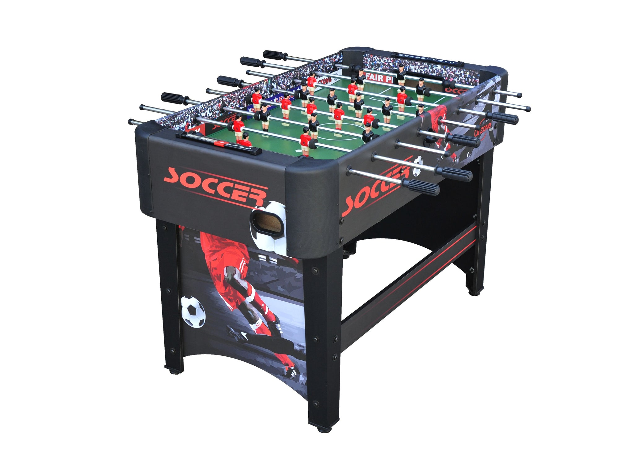 ... Load Image Into Gallery Viewer, AirZone Play 47u0026quot; Foosball Table ...