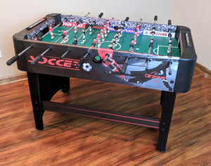 "AirZone Play 47"" Foosball Table"