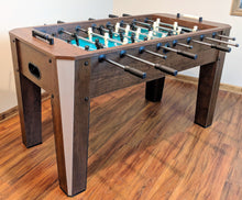 "Load image into Gallery viewer, AirZone Play 60"" Foosball Table"