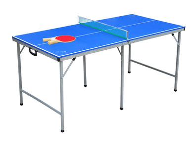 Airzone Play Portable Table Tennis Table 5'