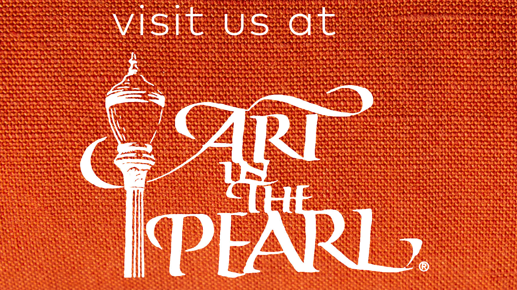 Proud Sponsor of Art in the Pearl