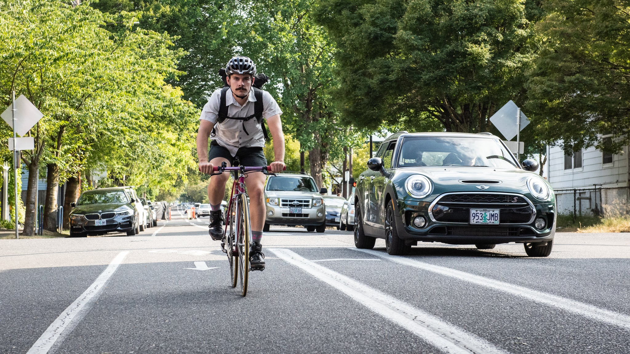 National Bike Month 2020