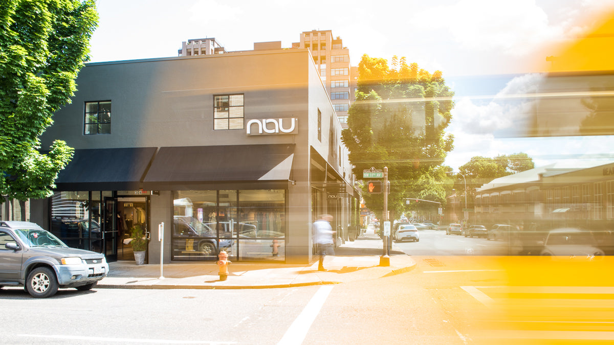 Portland, Oregon Flagship Store is Open