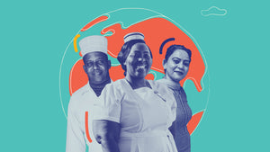 World Health Day 2020: Support Nurses and Midwives