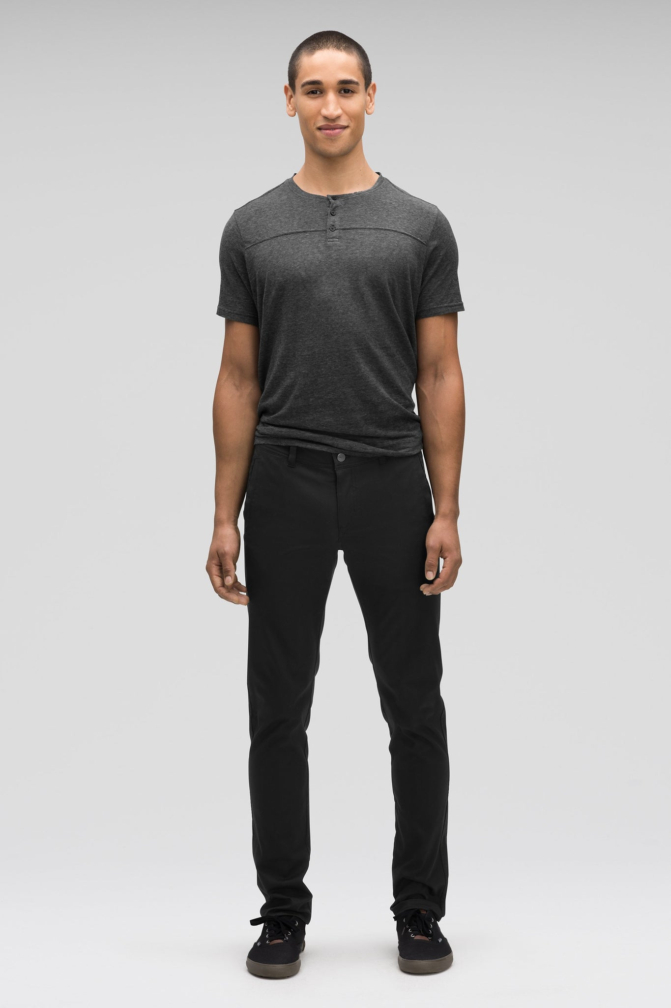 Stretch Motil Pant