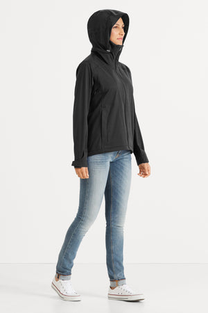 Flex Commute Waterproof Jacket