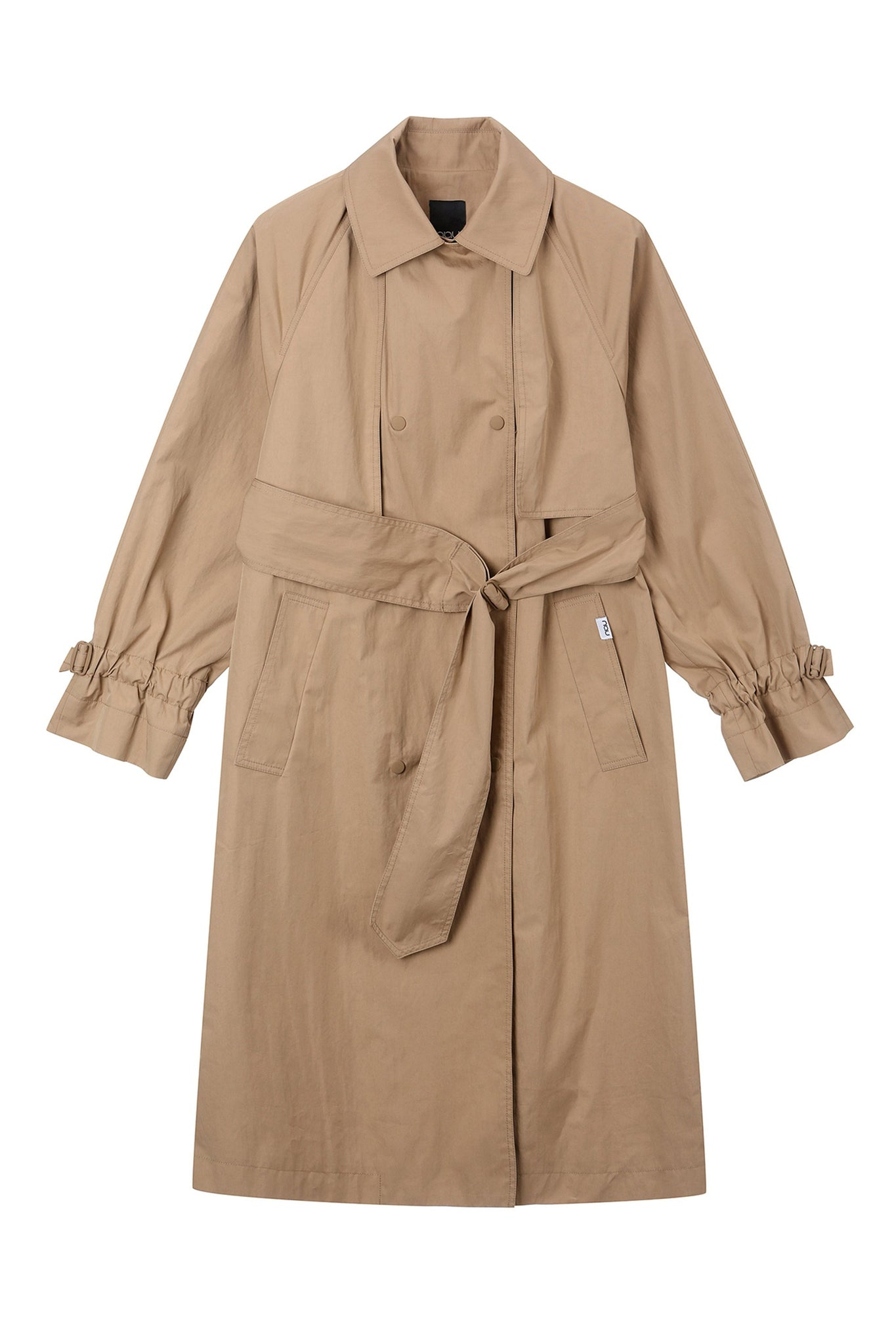 Jaqueline Trench