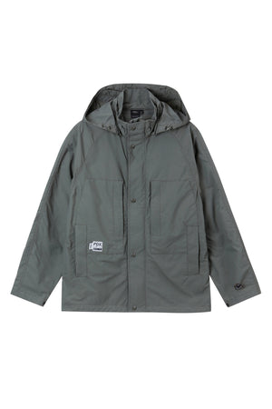 Transform Packable Jacket
