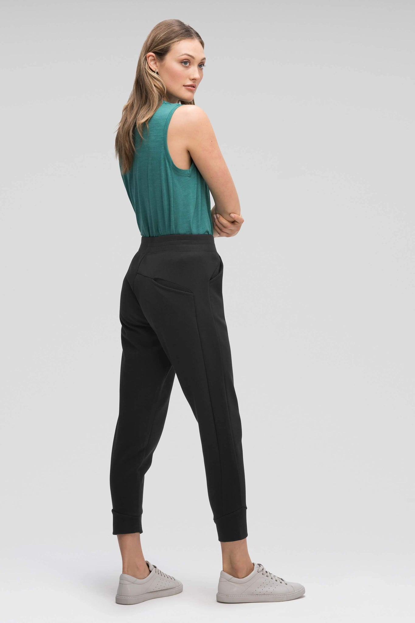Women's Hyperspacer Jogger- Black