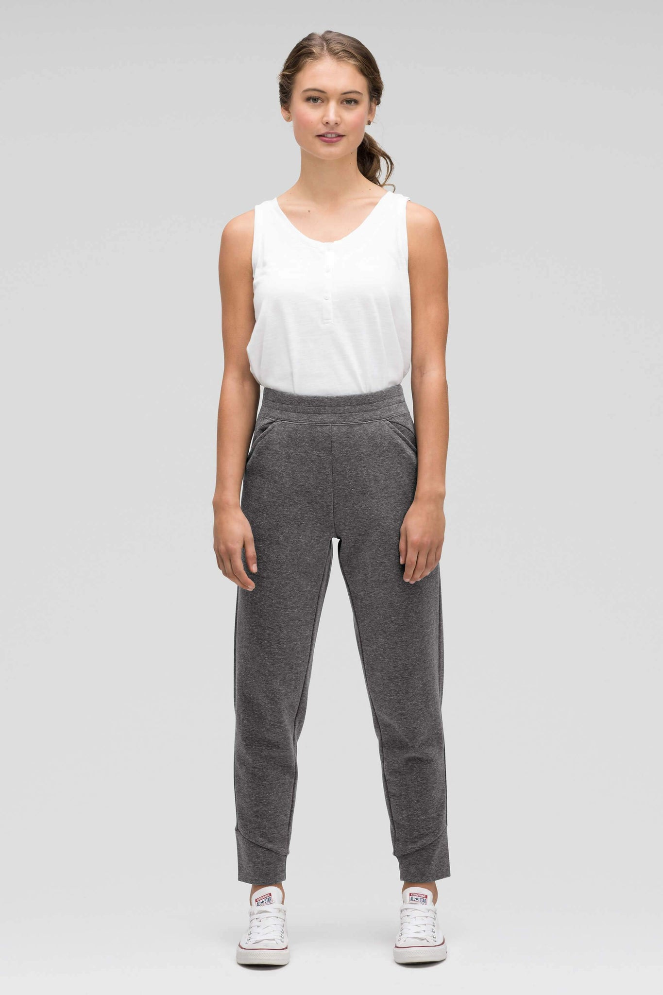 Women's Hyperspacer Jogger- Grey