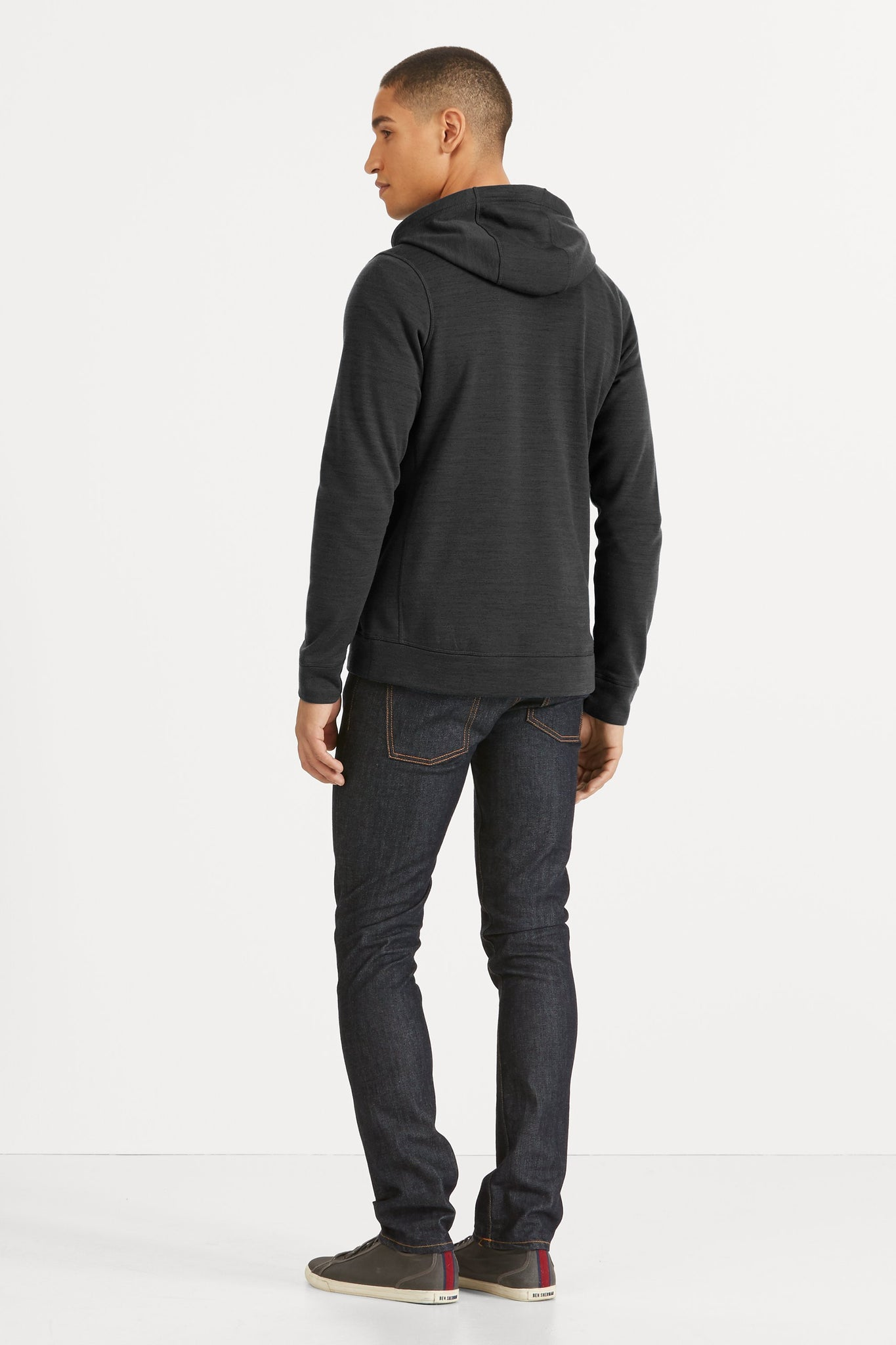 Men's Randygoat Hoody