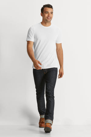 Basis Short Sleeve T Shirt