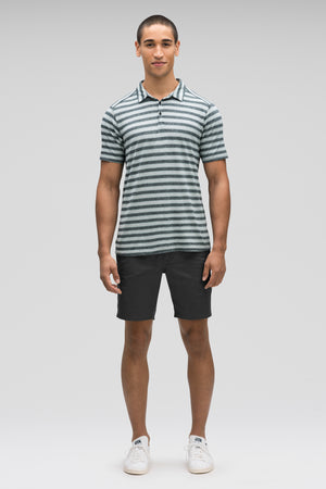 Stretch Motil Chino Short