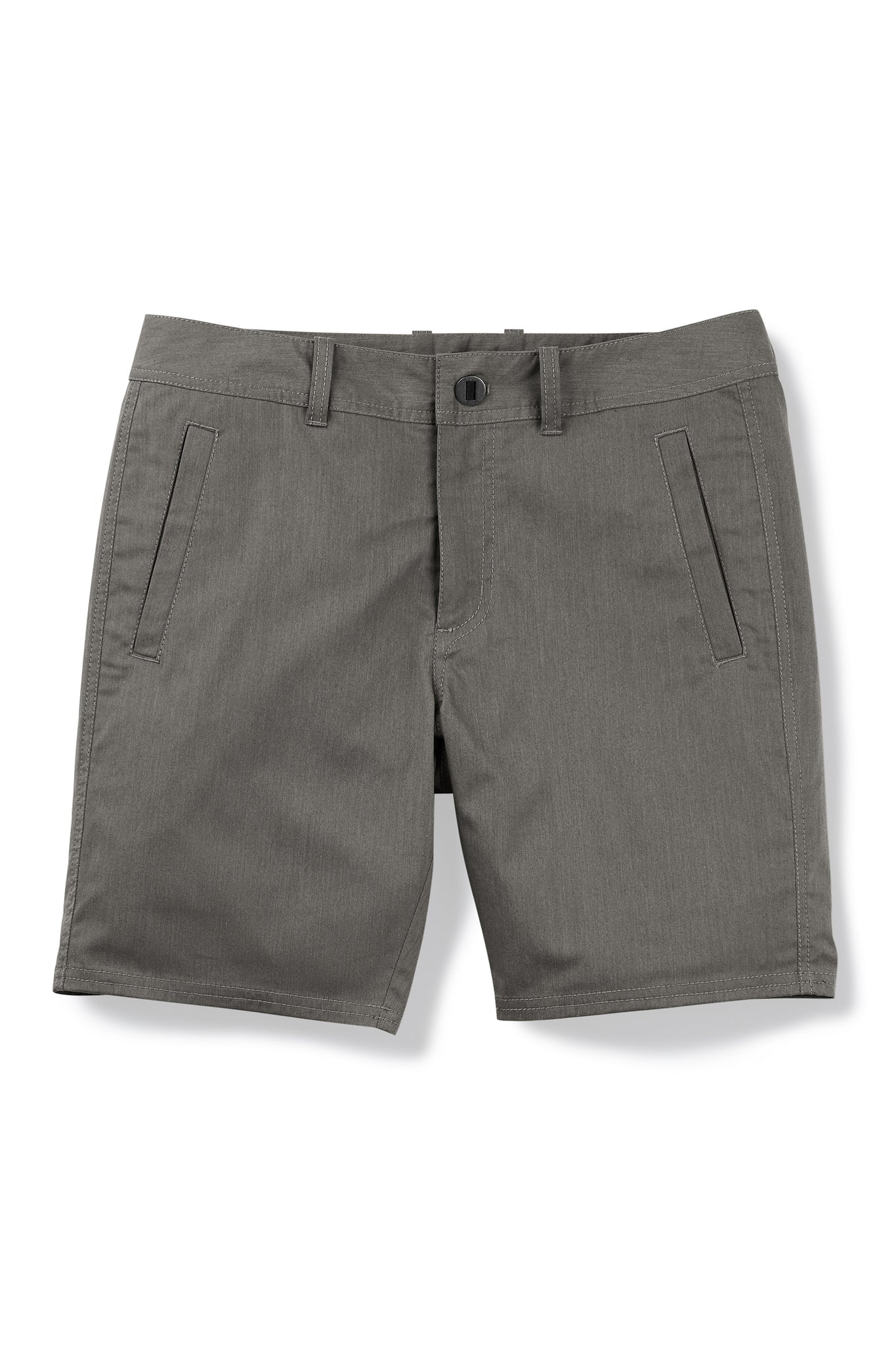 men's stretch motil quick dry chino short - cape heather