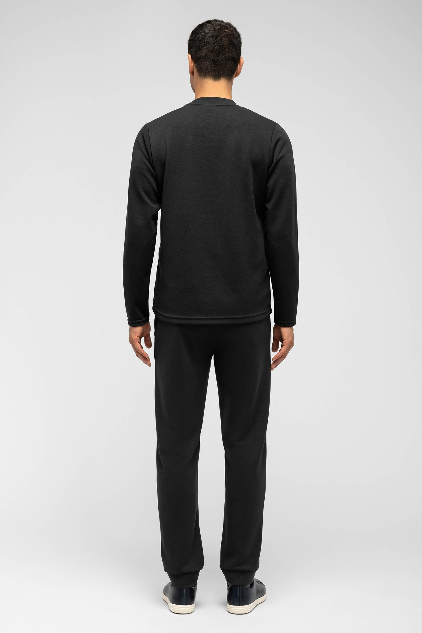 men's hyperspacer pant - caviar