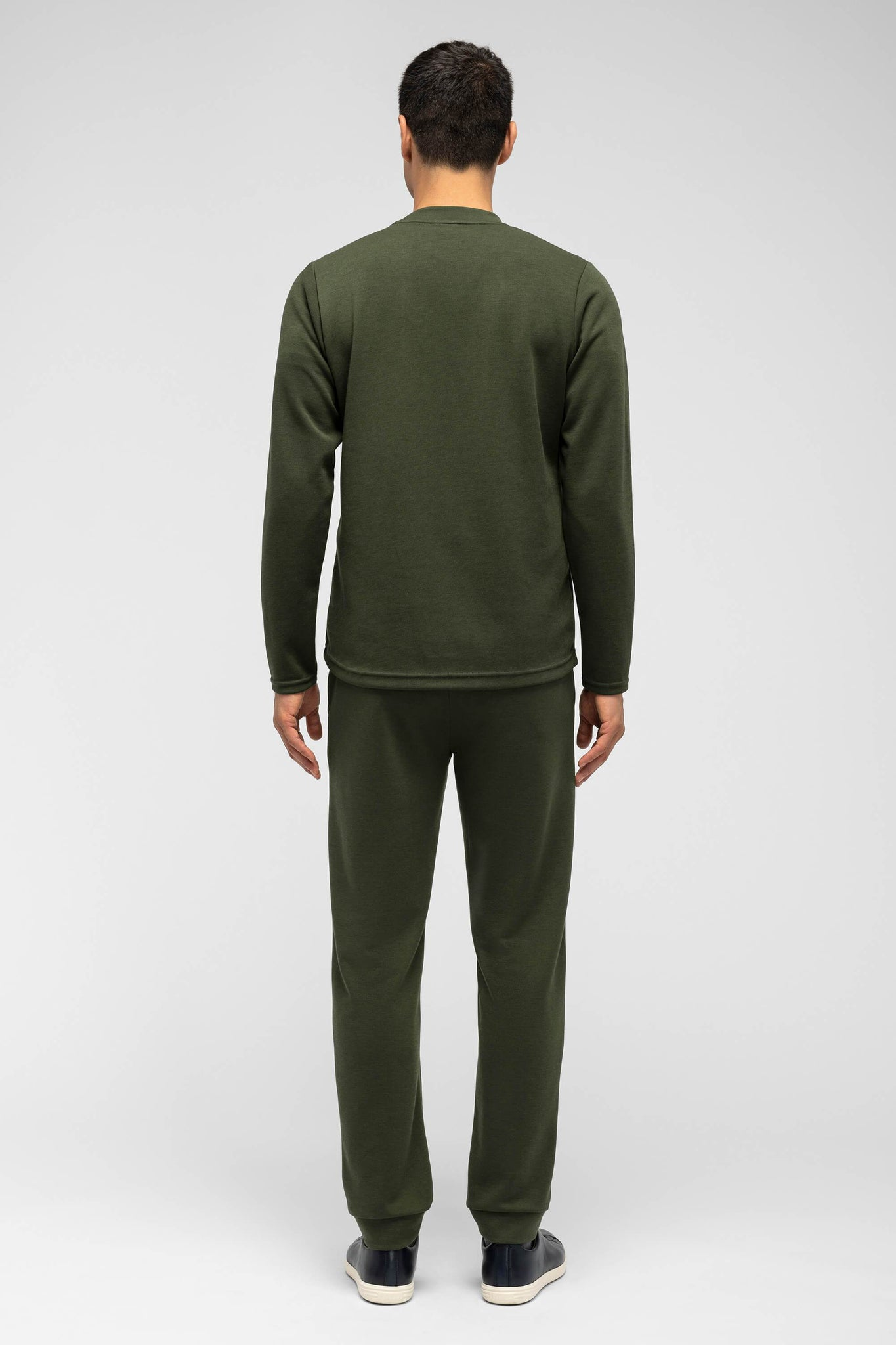 men's hyperspacer pant - moss