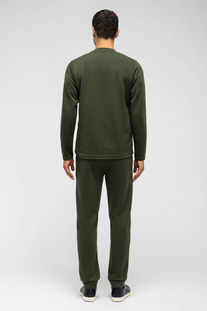 men's hyperspacer pant   moss