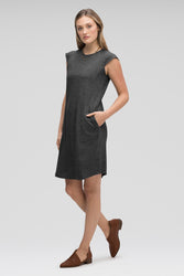 Kanab Capsleeve Dress