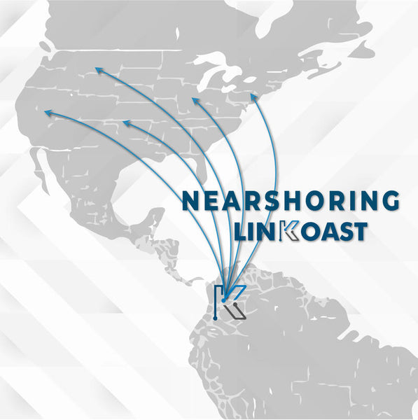 How Nearshoring Makes Logistics More Competitive