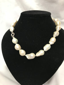 Freshwater Pearl Necklace | 45cm long