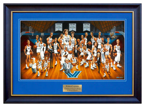 VILLANOVA LEGENDS