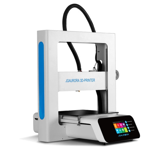 JGAURORA A3S 3D Printer Updated Prusa Ramps with Large Build Size, Ship from Factory Directly or USA/UK/Germany/Russia Warehouse - Primo Print