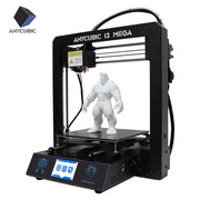 ANYCUBIC 3D Printer I3 Mega Large Plus Size Full Metal TFT Touch Screen 3d Printer High Precision 3D Drucker Impresora Parts - Primo Print