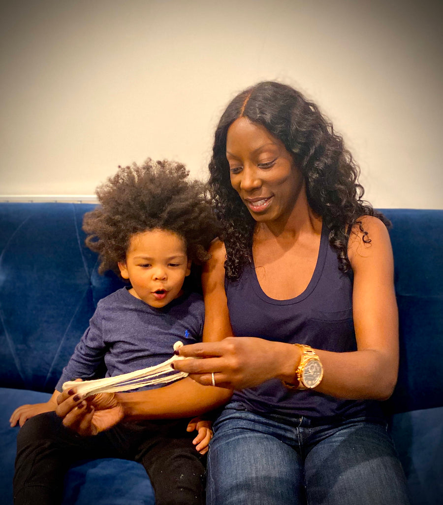 Slime Moms: Meet Nicole Young