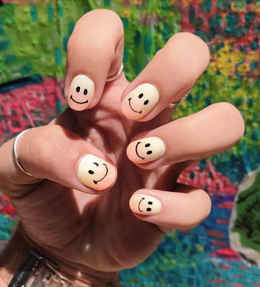 7 Manicures in NYC Sloomoo Loves