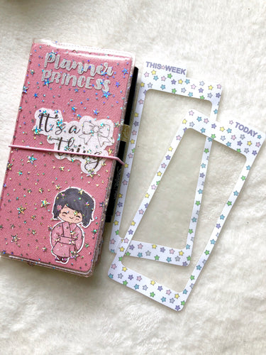 Bookmarks/ Page Markers - Stars