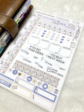 Hobonichi Weeks Sticker Kit - Love Potion