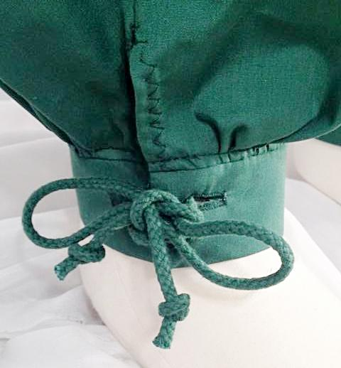 Boys' Robin Hood or medieval pants, cuff. Also perfect for renaissance, pirate, colonial or other living history characters