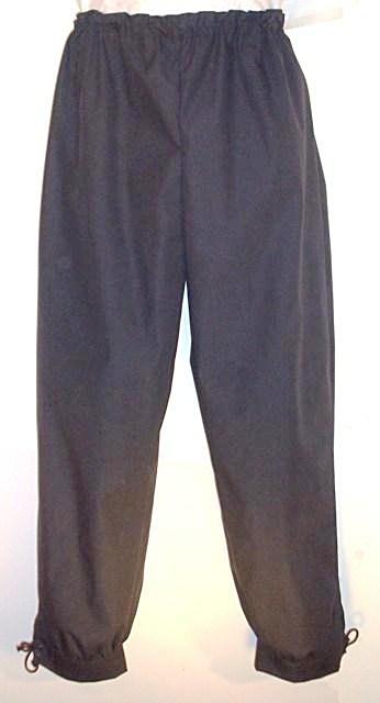 Norse Trousers for Men - White Pavilion Costumers