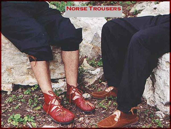 Norse Trousers