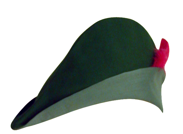 Robin Hood Hat for  - White Pavilion Costumers