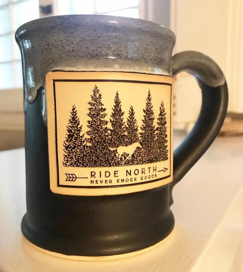 Ride North Mug