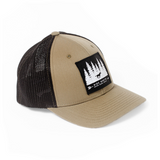 Ride North FlexFit Hats - Multiple Colors