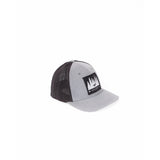 Grey Flexfit trucker hat perfect for you or as a gift for the horse lover in your life.