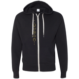 The perfect horse themed, zip-up hoodie to wear while horseback riding, out with your barn friends or adding a layer while doing stable chores.