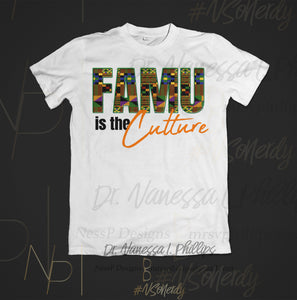 FAMU is the Culture (Ankara)
