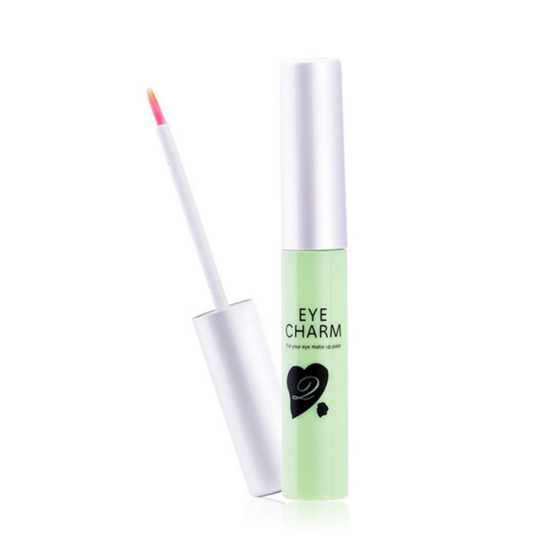 Eyelash Glue - Eye Charm Transparent Glue