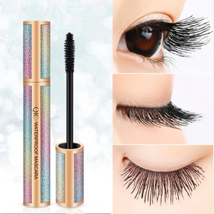 QIC Waterproof Ultra Lengthening Long lasting Mascara