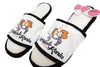 Pantufla para Adulto Sublimada - Rivers Print