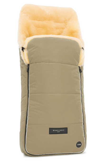 Arosa Luxe Baby Footmuff