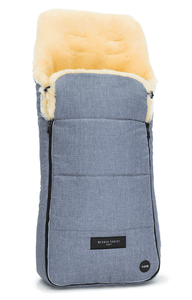 Arosa Luxe Baby Footmuff - Horsedream Importers - best sheepskin saddle pads