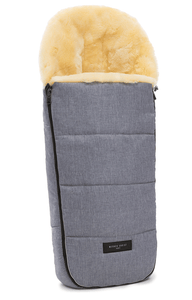 Tirol Cozytoes Footmuff - Horsedream Importers - best sheepskin saddle pads