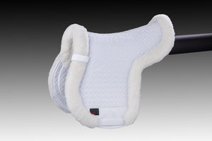 Shaped Hunter / Jumper Pad - Horsedream Importers