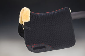 Square Pad Therapeutic 4 Pockets (Dressage)