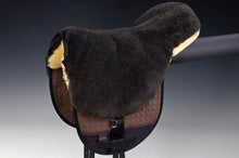 Load image into Gallery viewer, Bareback Pad Basic Plus - Horsedream Importers - best sheepskin saddle pads